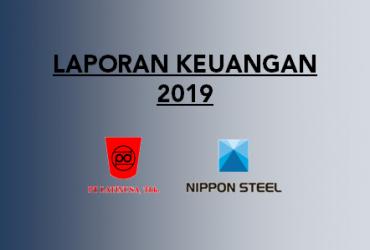 Laporan Keuangan 2019