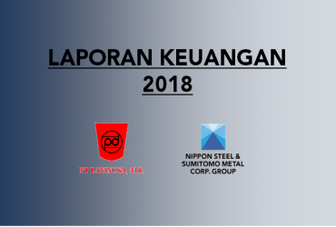 Laporan Keuangan 2018