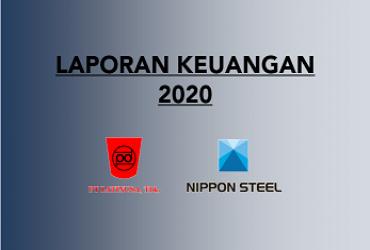 Laporan Keuangan 2020